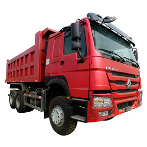 China HOWO 30 Tons 6X4 Tipper/Dump Trucks for Dumper