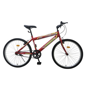 OEM 26inch Steel Mountain Bicycle Made in China