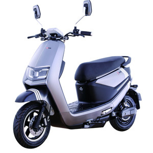 Electric Scooter with Removable Lithium Battery Disc Brake EEC E-MARK
