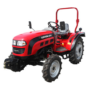 Foton Lovol 25HP Compact Mini Wheel Farm Tractor