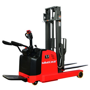 2000kg Reach Truck with AC Motor