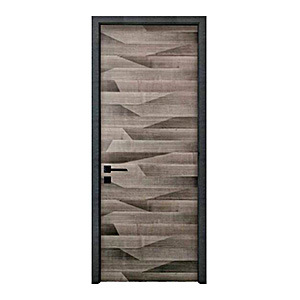 New Design Interior Solid Wood of Bedroom Vetter Wausau Monterey Avante Holcam Door