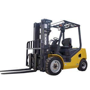 XCMG 10 Ton Forklift Hydraulic Forklift Heli Diesel Engine Forklift