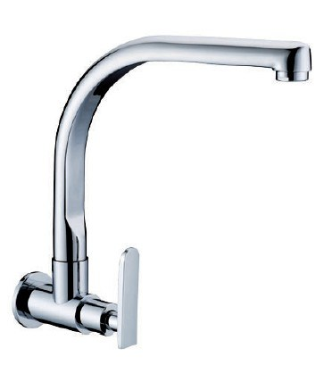 china single handle cold water kitchen tap faucet 8828