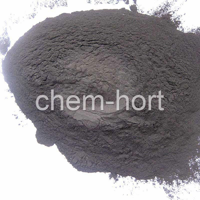 Wood Activated Carbon with Zinc Chloride Method with ASTM Standard, Fw02 Eries