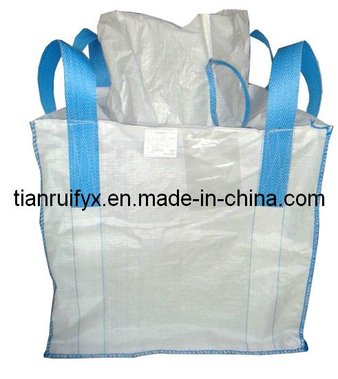 100% New Material 1000kg PP Big Bag (KR022)