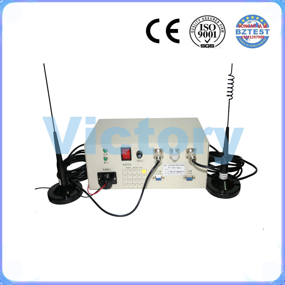 traffic light controller A fixed time traffic light control system is that boring and old-fashioned way in which traffic lights are configured to turn on the green color after a given period.
