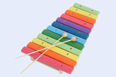 Education Toys - Xylophone, Kid Wooden Music Toys