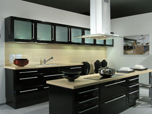 Are you and your kitchen in a much needed kitchen cabinet re-do Kitchen