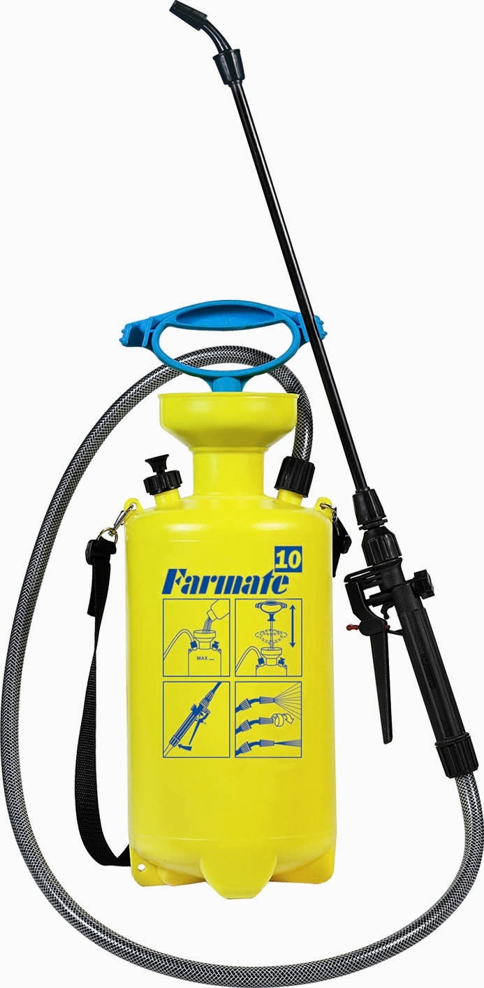 Hand Sprayer, Pressure Sprayer, Garden Sprayer, Farmate Sprayer (FM-10A)