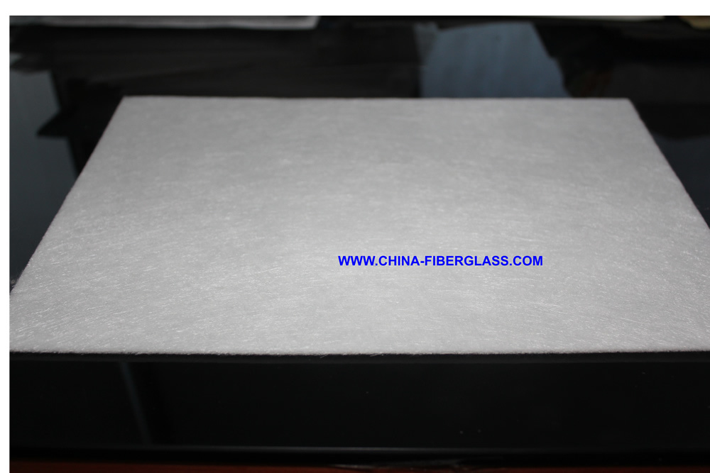 Fiberglass Panel China Fiberglass Felt Fiberglass
