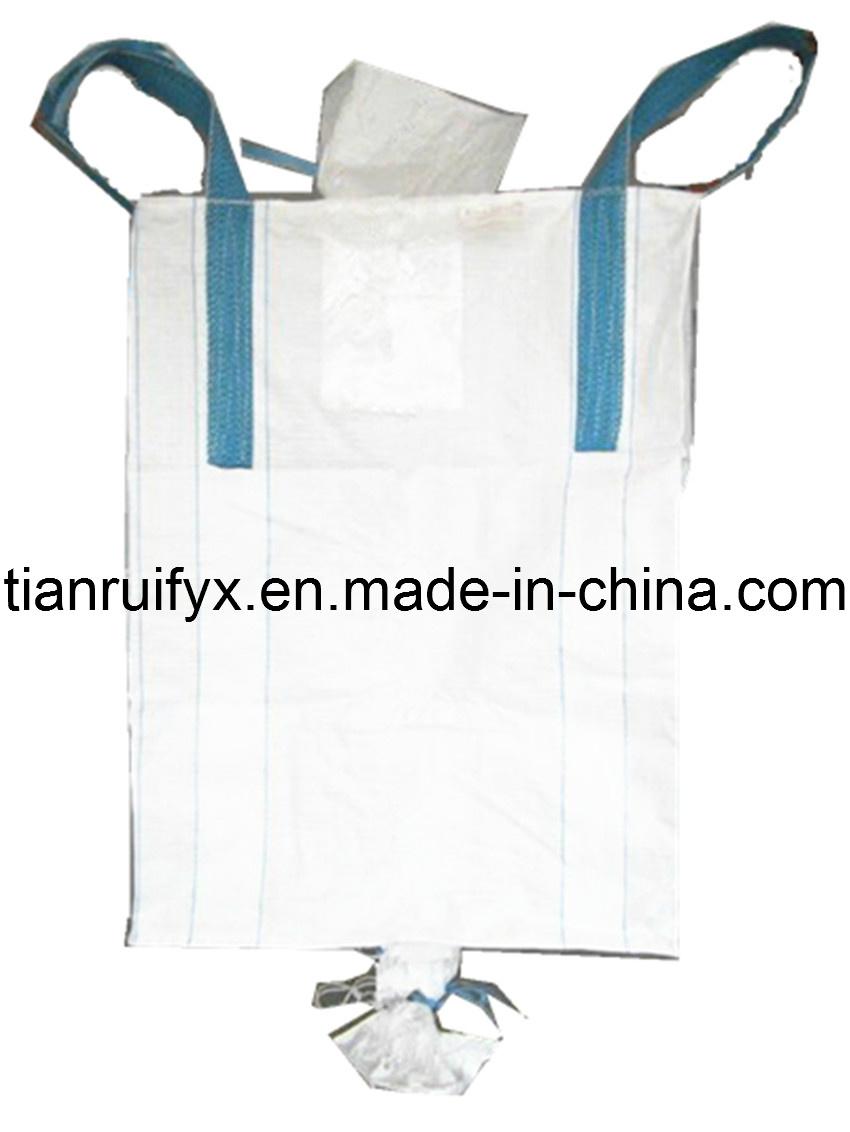 1000 Kg High Quality PP Sand Bag (KR065)