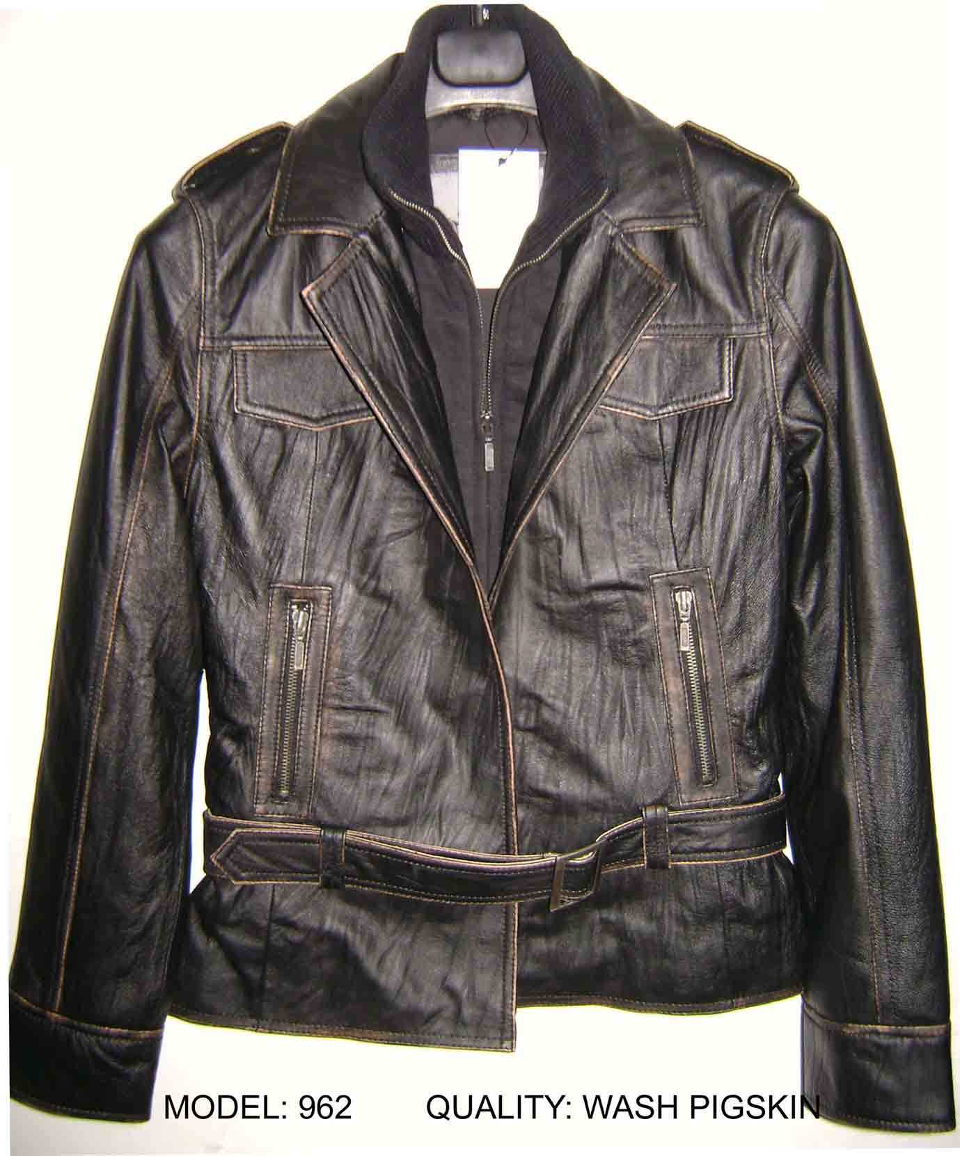 Leather Jackets | Men's & Women's Leather Clothing & Motorbike