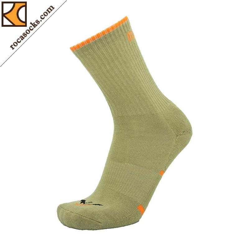 Light Hiker Coolmax Cotton Crew Socks (162020SK-1)