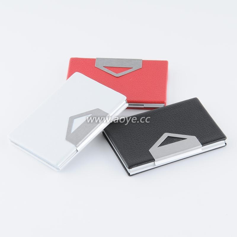 China Name Card Holder Business Card Box PR