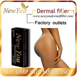 Manufacturer Supply Hayluronic Acid Dermal Filler