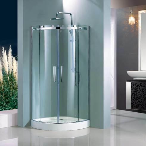Quadrant Shower Door&Shower Room (HC-249C)