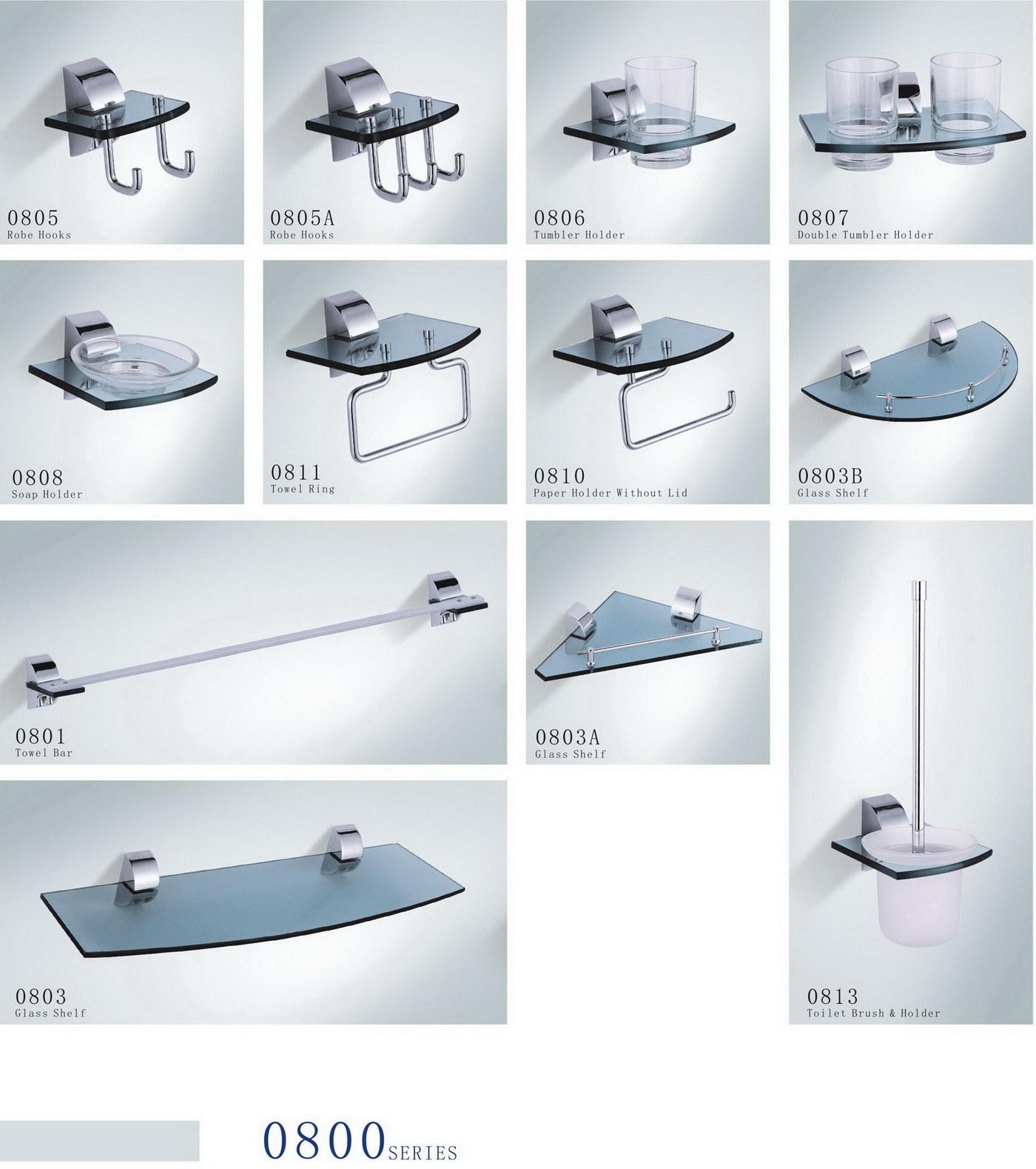 China bathroom accessories towel bar 0800 series photos for Bathroom accessories hs code