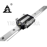 Linear Guide (GGB Series)