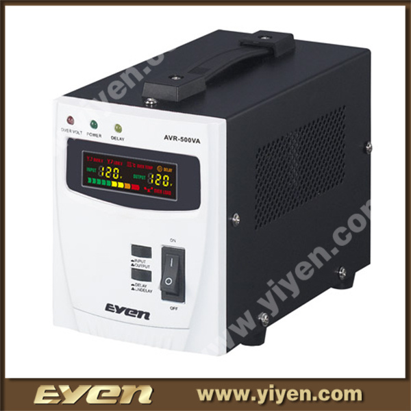 Electrical Stabilizer (AVRIII-RBE Series)