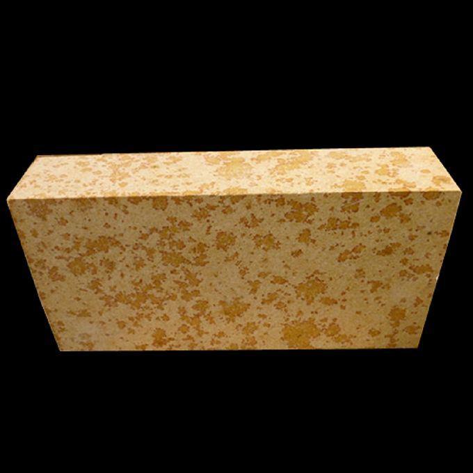 Silica Brick (S-95A)