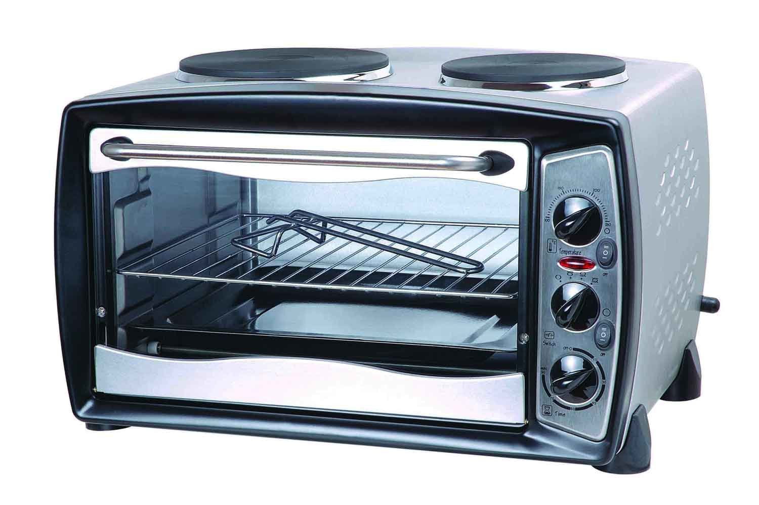 China Electric Oven(HK-26) - China Electric Oven, Toaster Oven