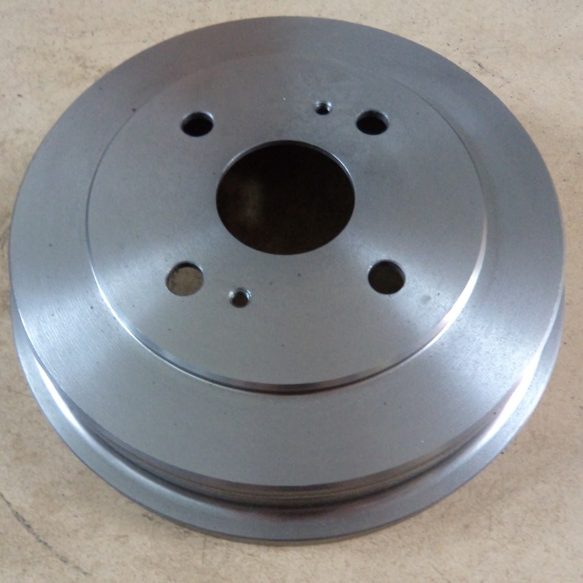 Brake Rotors for KIA Pride Cars