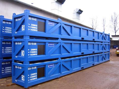 Offshore Baskets (TME-BK)