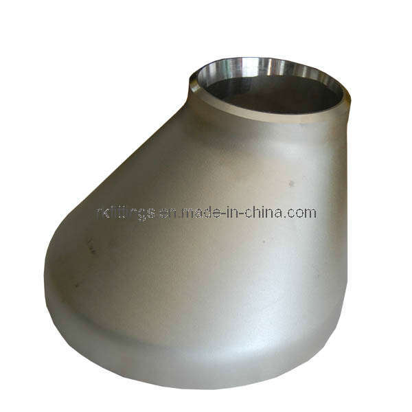 Bw stainless steel eccentric reducer pipe fittings china