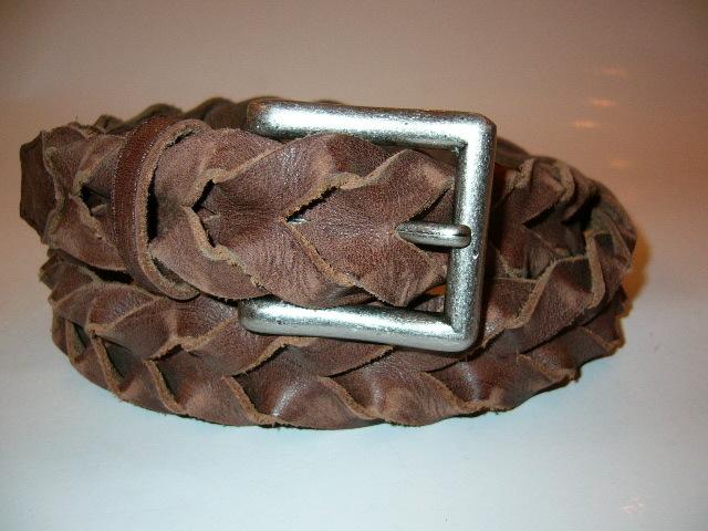 Fashion Men′s Genuine Leather Belt (JYB-29159)