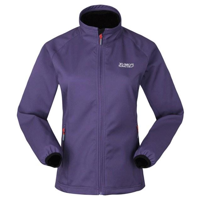 Women′s Outdoor Sport Softshell Jacket