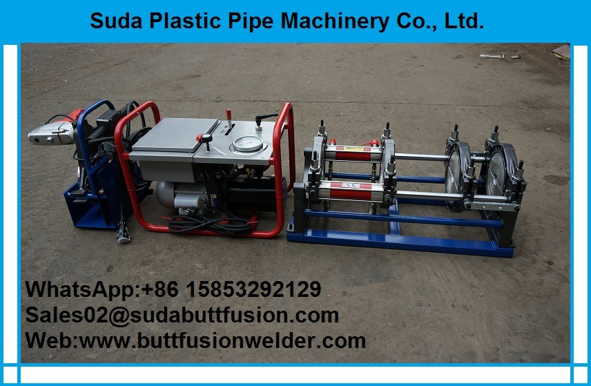 Sud160h Plastic Fusion Welding Machine
