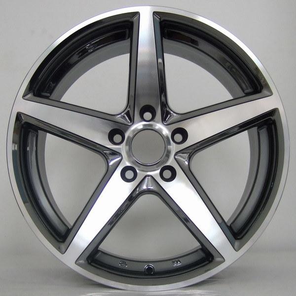Product Aluminium Alloys : China aluminium alloy wheels