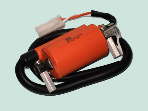 Motorcycle Parts-Motorcycle Ignition Coil (GS-125)