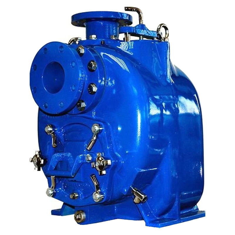 Self-Priming Pump (T & U)