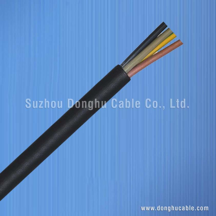 Rubber Cable (H07RN-F)