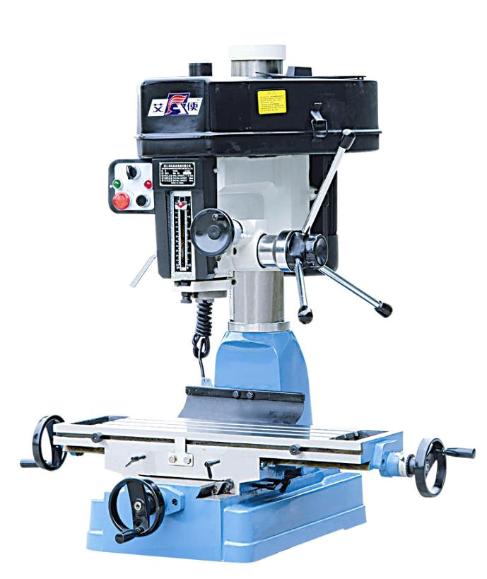 Bench Drill Drilling Machine Milling Machine Drilling