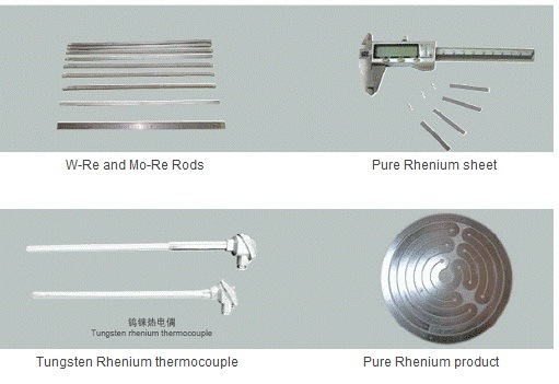 High Quality Tungsten Rhenium Thermocouple Wire C and D Type