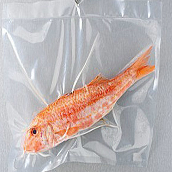 Frozen Storage Pouch or Bag for Vacuum Food Packaging