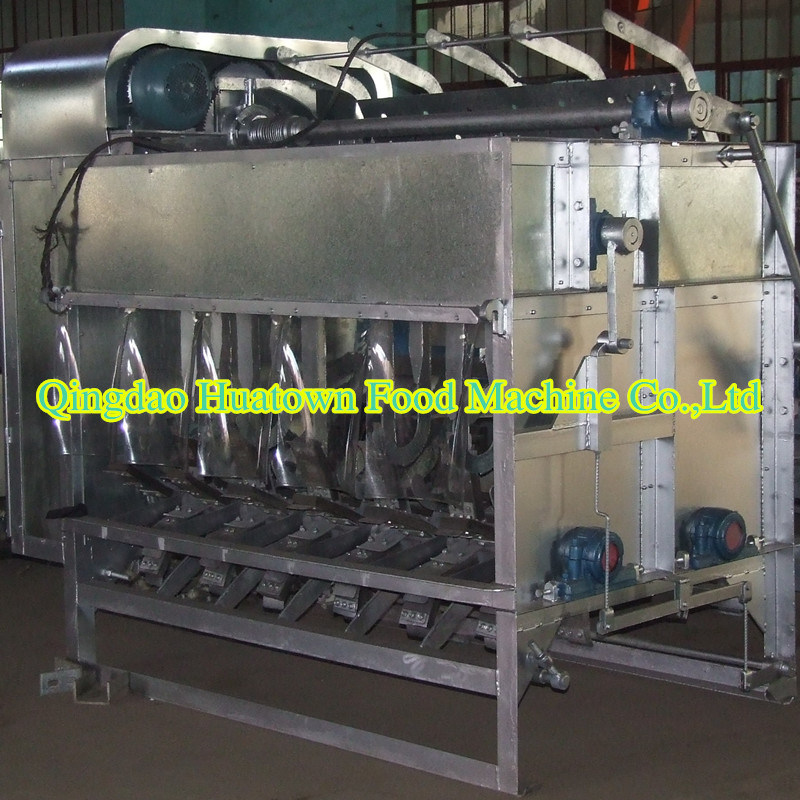 Automatic Slaughtering Equipment Suppiler