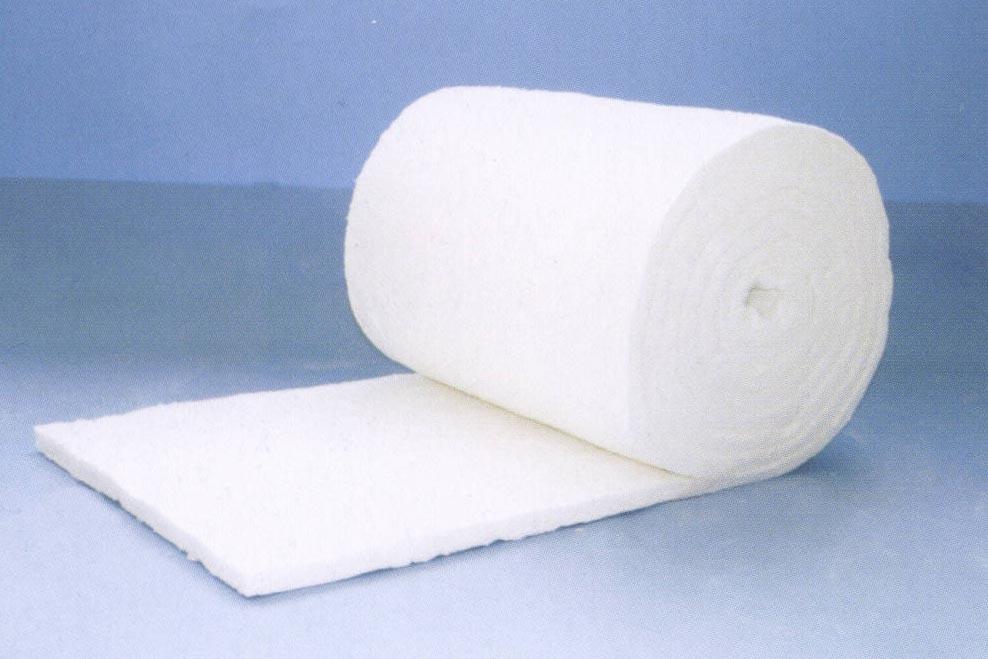 1260c High Purity Ceramic Fiber Blanket