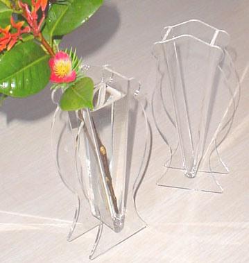 china acrylic vase china acrylic vase plexiglass vase. Black Bedroom Furniture Sets. Home Design Ideas