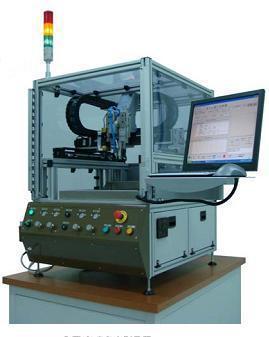 selective conformal coating machine
