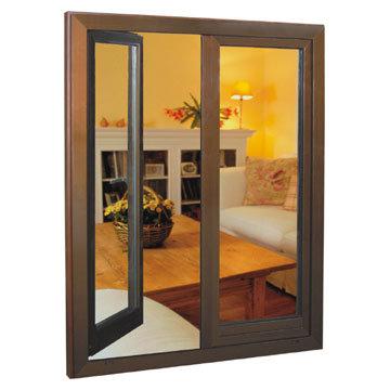 Aluminum window aluminum window manufacturers association for Window manufacturers