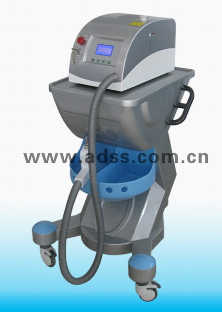 laser removal machine cost