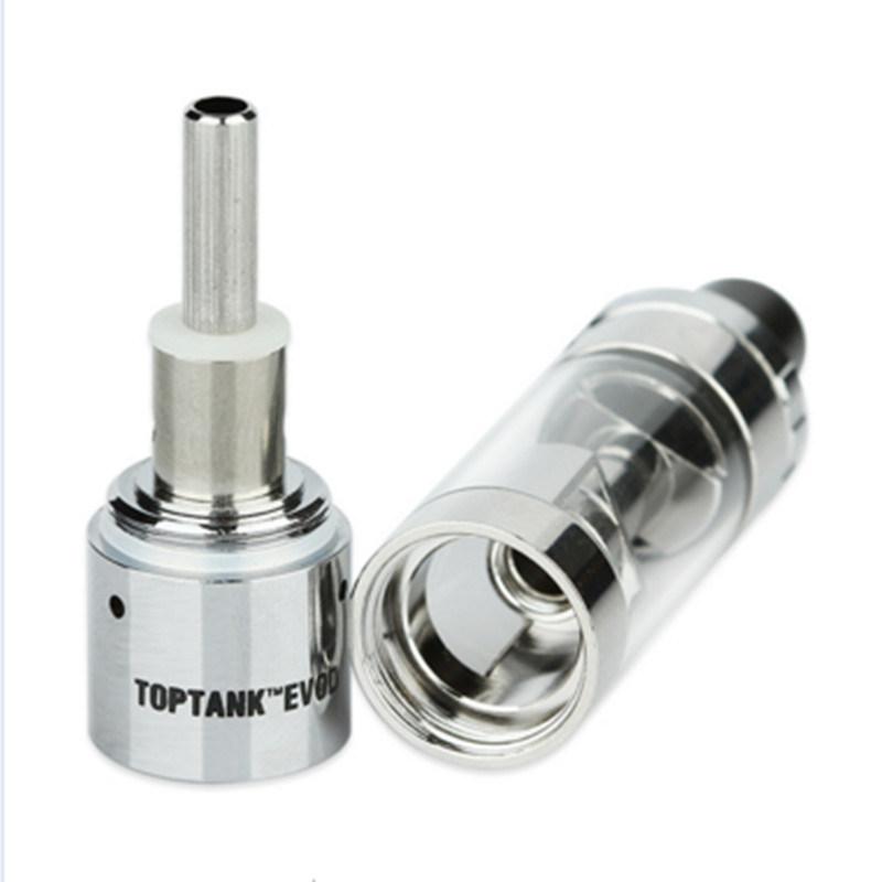 High Quality Pyrex Glass Kangertech Toptank Evod Clearomizer