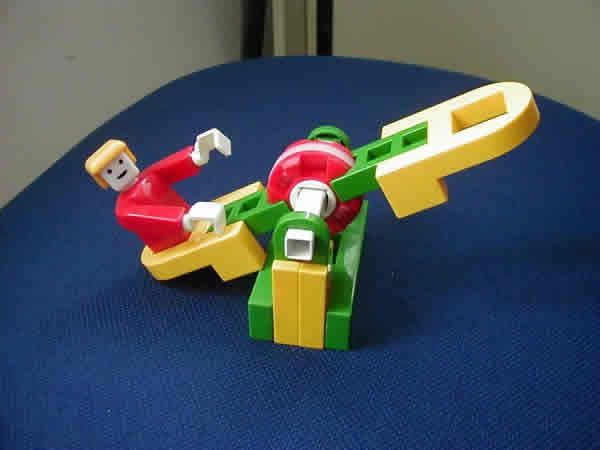 Lasy Toys 61