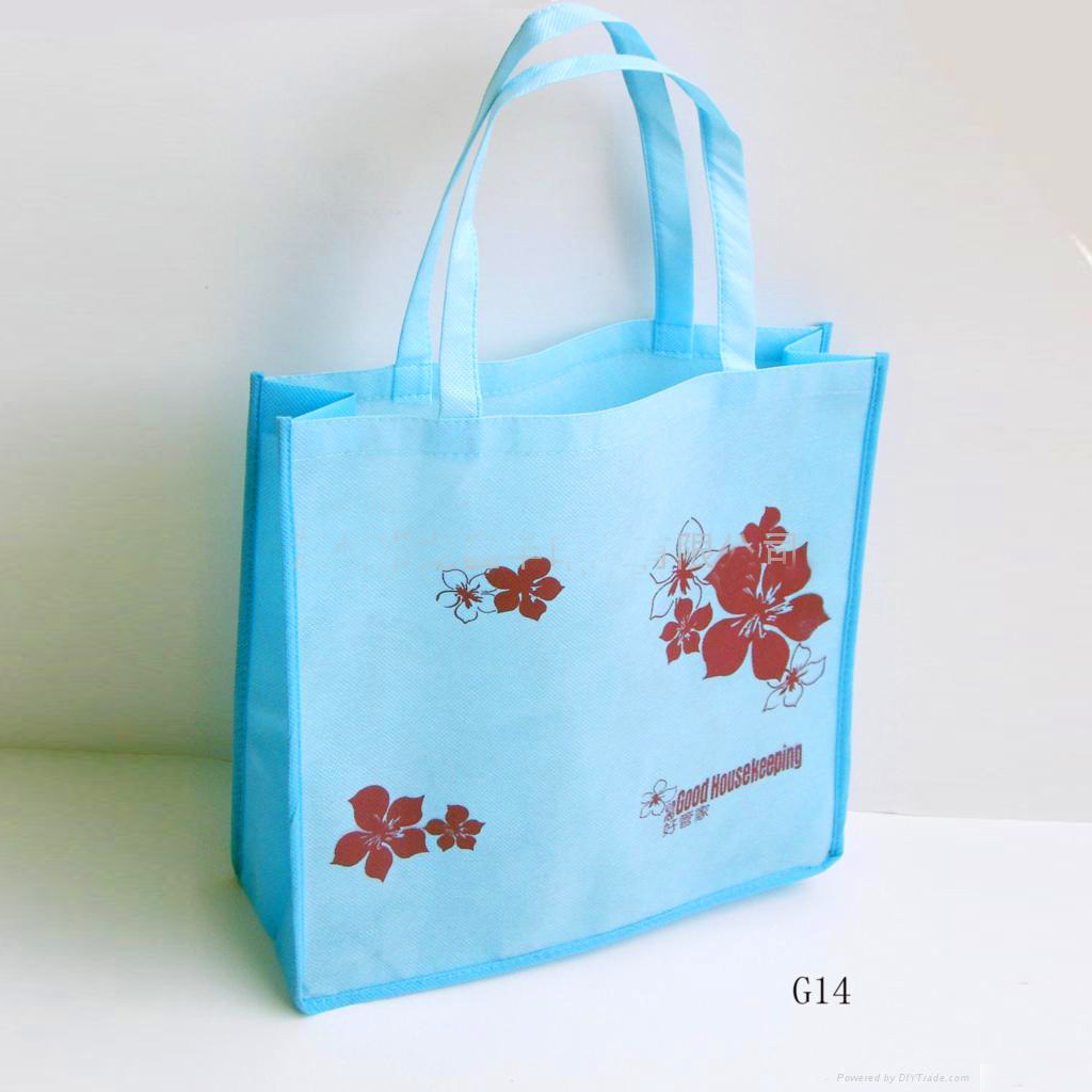 Fashion Non Woven Bag