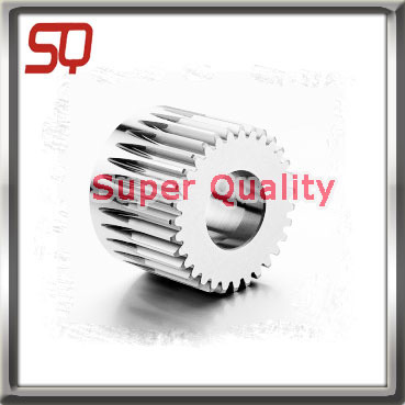 Custom Metal Lathe Parts CNC Lathe Machining Part