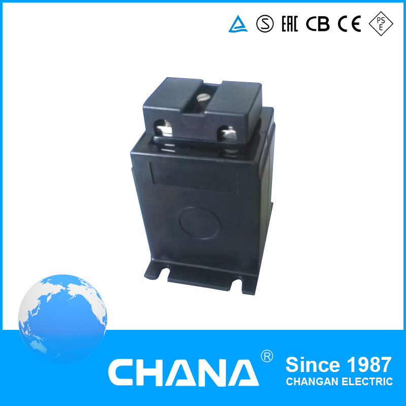 Low Voltage Type Current Transformer